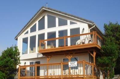 VacationsFRBO Lincoln City Vacation Rentals Property ID 27327 The Boat House Retreat
