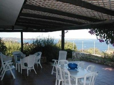 VacationsFRBO Palau Vacation Rentals Property ID 27332 Les Bouganvilles A
