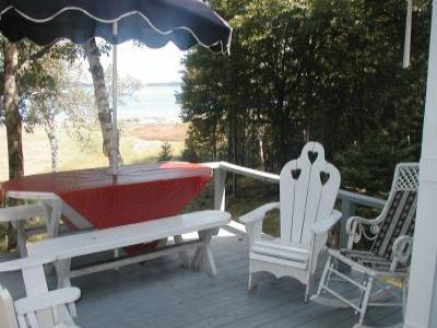 VacationsFRBO South Shore Vacation Rentals Property ID 27342 Rous Island Cottage