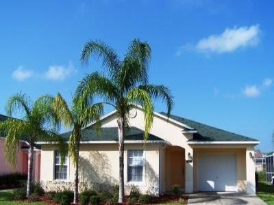 VacationsFRBO Disney World Vacation Rentals Property ID 27520 Disney World Area Rental