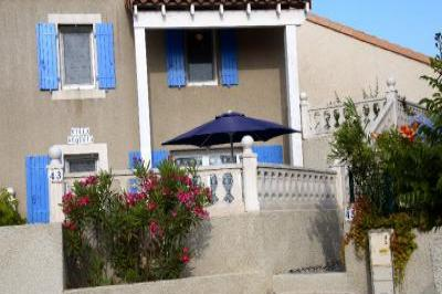 VacationsFRBO.com vacation rentals Property ID 27566