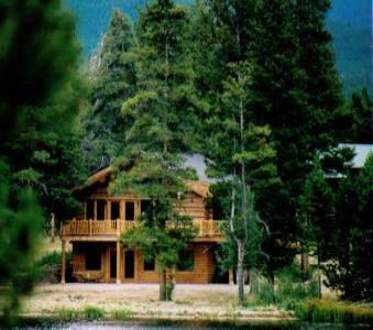 Grand Lake vacation rentals Property ID 27568