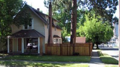 VacationsFRBO Coeur d`Alene Vacation Rentals Property ID 27576 Wallace Vacation Rental