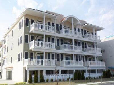 VacationsFRBO Wildwood Crest Vacation Rentals Property ID 27650 PBV 102