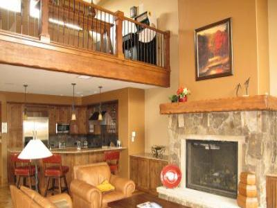 VacationsFRBO Steamboat Springs Vacation Rentals Property ID 27702 Cimarron Townhome