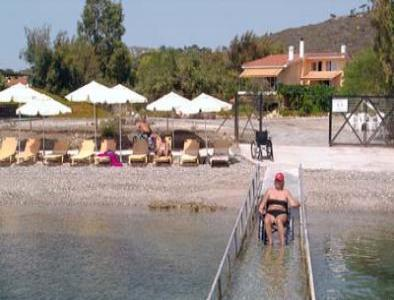 VacationsFRBO Loutraki Vacation Rentals Property ID 27706 SIRENS RESORT