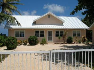 Grand Cayman vacation rentals Property ID 27720