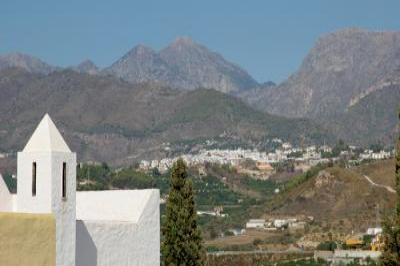 Nerja vacation rentals Property ID 27724