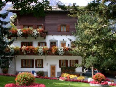 VacationsFRBO Bormio Vacation Rentals Property ID 27811 Bormio Rental Olmo