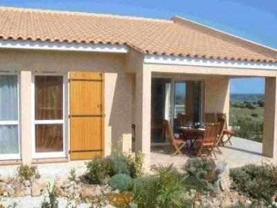 VacationsFRBO Aude Vacation Rentals Property ID 27826 Villa Radieuse