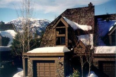 VacationsFRBO Whistler Vacation Rentals Property ID 27833 CR17