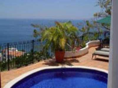 Puerto Vallarta vacation rentals Property ID 27937