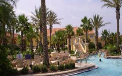 VacationsFRBO Davenport Vacation Rentals Property ID 28024 Townhouse in Regal Palms