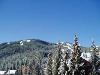 VacationsFRBO Copper Mountain Vacation Rentals Property ID 28094 Copper Mountain Rental