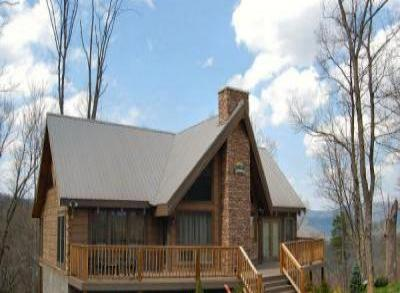 VacationsFRBO Pigeon Forge Vacation Rentals Property ID 28113 Bear Run