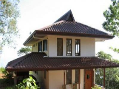 VacationsFRBO Dominical Vacation Rentals Property ID 28218 The Pagoda: Dominical Rental