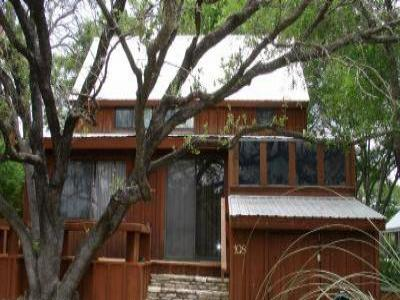 VacationsFRBO Lake Travis Vacation Rentals Property ID 28229 Lecky`s Hill Country Tennis Cabin
