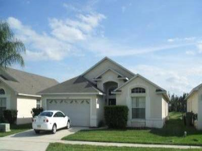 VacationsFRBO Kissimmee Vacation Rentals Property ID 28300 Kissimmee Rental