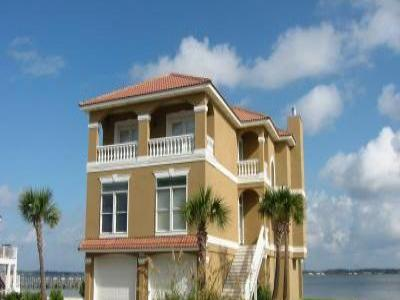 Navarre Beach vacation rentals Property ID 28424