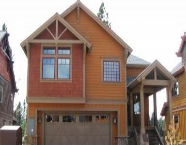 VacationsFRBO Truckee Vacation Rentals Property ID 28436 Truckee house