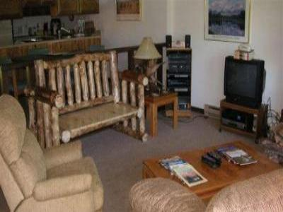 VacationsFRBO Jackson Hole Vacation Rentals Property ID 28437 South Teton Shadows