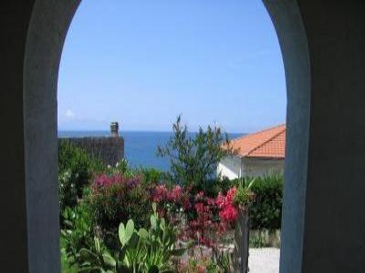 VacationsFRBO Etruscan Coast Vacation Rentals Property ID 28540 Porticato