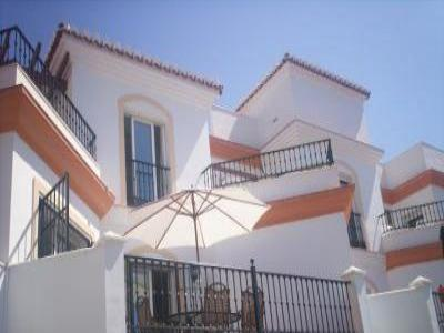 Nerja vacation rentals Property ID 28585