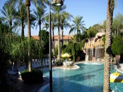 VacationsFRBO Scottsdale Vacation Rentals Property ID 28617 Sheraton`s Desert Oasis