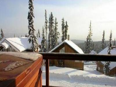 VacationsFRBO Big White Vacation Rentals Property ID 28629 Big White Rental