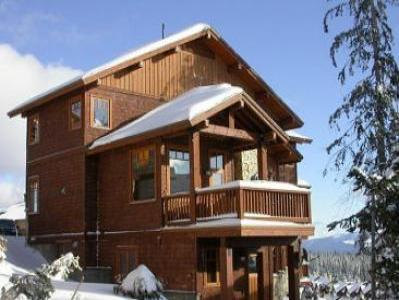VacationsFRBO Big White Vacation Rentals Property ID 28783 Big White Rental