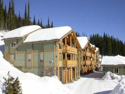 VacationsFRBO Big White Vacation Rentals Property ID 28785 Big White Rental