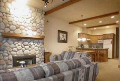 VacationsFRBO Big White Vacation Rentals Property ID 28808 Big White Rental