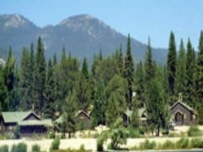 Sequoia vacation rentals Property ID 28833