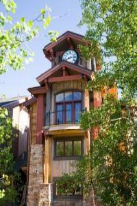 VacationsFRBO Frisco Vacation Rentals Property ID 28951 Frisco Clocktower Luxury Rental