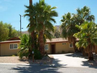 VacationsFRBO Palm Springs Vacation Rentals Property ID 29023 Cathedral City Rental