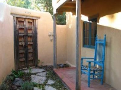 VacationsFRBO Santa Fe Vacation Rentals Property ID 29041 Casa Hermosa