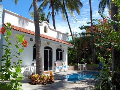 Bucerias vacation rentals Property ID 29122