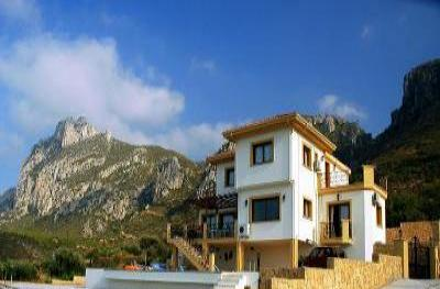 VacationsFRBO Kyrenia Vacation Rentals Property ID 29129 Kyrenia Rental