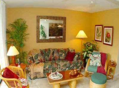 VacationsFRBO Kihei Vacation Rentals Property ID 29135 Kihei Condo at Maui Kamaole K109