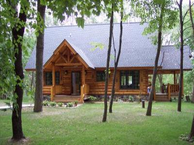 VacationsFRBO Montello Vacation Rentals Property ID 29145 Hooked On Puckaway Cabin