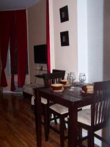 VacationsFRBO Manhattan Vacation Rentals Property ID 29233 Manhattan : Upper East Side One Bedroom Apartment