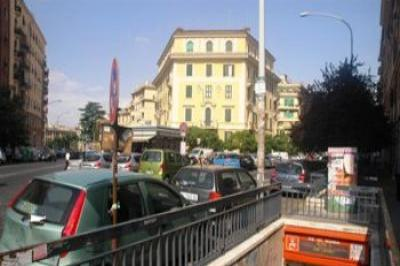 VacationsFRBO Rome Vacation Rentals Property ID 29239 Re di Roma