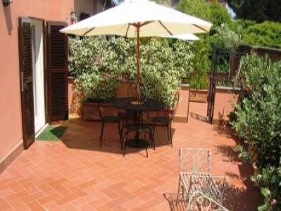 VacationsFRBO Rome Vacation Rentals Property ID 29244  La Terrazza