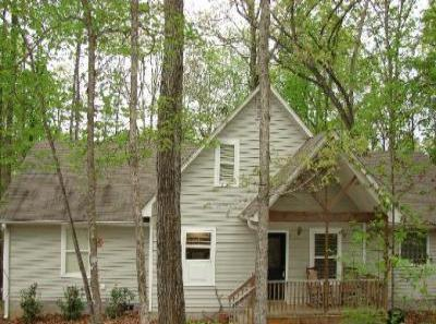 VacationsFRBO Lake Hartwell Vacation Rentals Property ID 29257 Lake Hartwell Rental