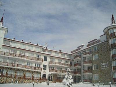 VacationsFRBO Borovets Vacation Rentals Property ID 29367 Eagle Rock Complex