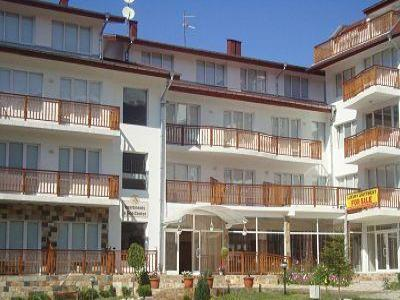 VacationsFRBO Borovets Vacation Rentals Property ID 29368 Eagle Rock Complex