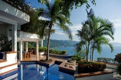 VacationsFRBO Puerto Vallarta Vacation Rentals Property ID 29397 Casa Angela