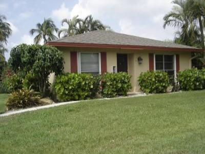 VacationsFRBO Naples Vacation Rentals Property ID 29585 Glades Condo