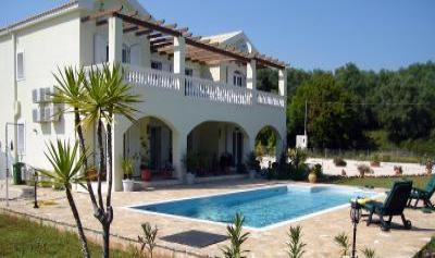 VacationsFRBO Kefalonia Island Vacation Rentals Property ID 29594 Kefalonia Island Rental