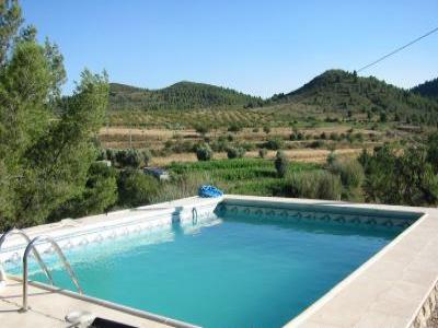 VacationsFRBO Andalucia Vacation Rentals Property ID 29643 Andalucia Rental